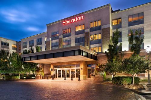 Sheraton Hotel Minneapolis Midtown