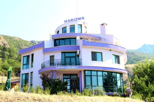 Design Guest House Harizma