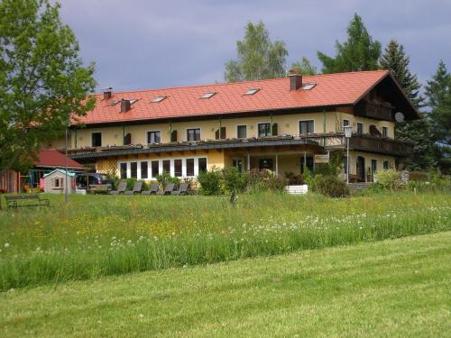 Picture of Gästehaus Regenbogen