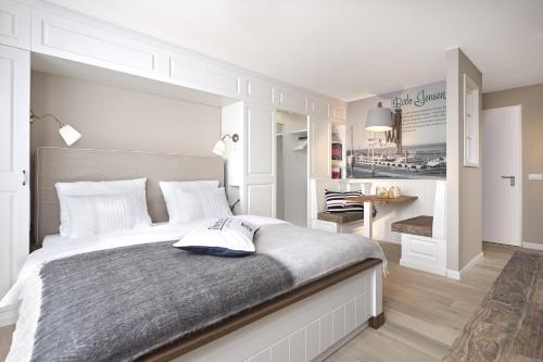 Hotel Zweite Heimat Sankt Peter Ording