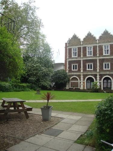 Albergue Yha London Holland Park