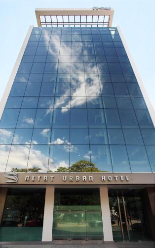 HotelNiyat Urban Hotel