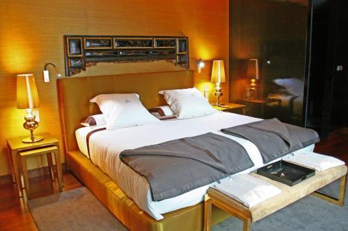 Superior Doppel- oder Zweibettzimmer Gran Hotel Nagari Boutique & Spa 11