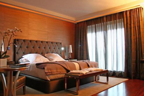 Habitación Doble Superior con acceso al spa - 1 o 2 camas   Gran Hotel Nagari Boutique & Spa 1