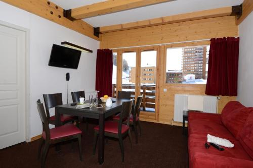 2-Room Cabine Apartment - 7/8 People