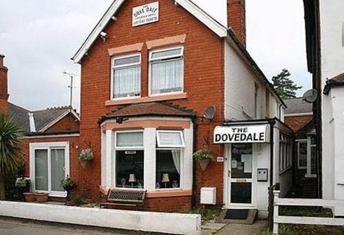 Dovedale,Skegness