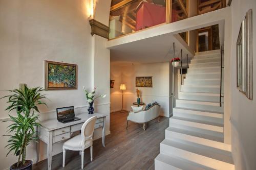 foto Residenza d'epoca Borgo Albizi (Firenze)