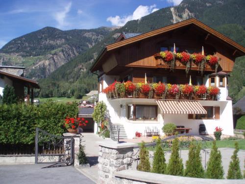 Отель Haus Rosi 0 звёзд Австрия