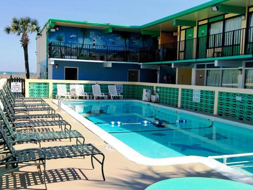 Sea Hawk Motel Myrtle Beach Promo Code Details