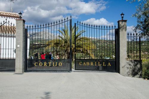 Cortijo Cabrilla