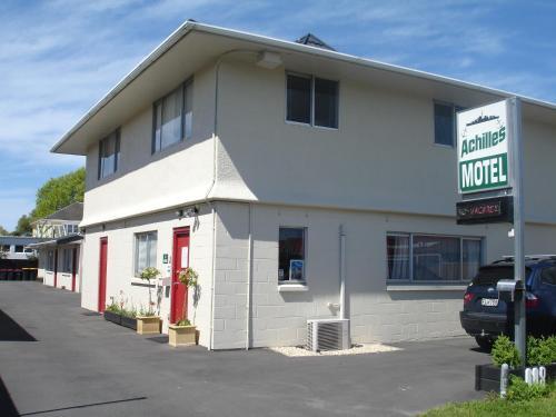 Picture of Achilles Motel