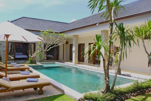 The Daun Bali, Кангу