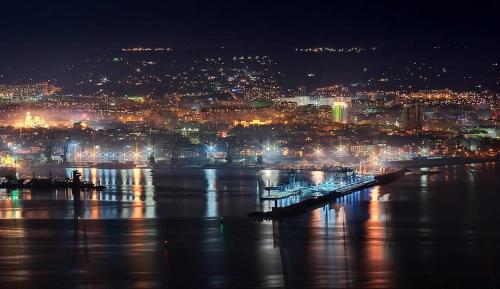 South Beach Apartment