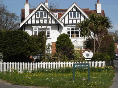 Little Hayes B&B / Guest House hotel in Lyndhurst