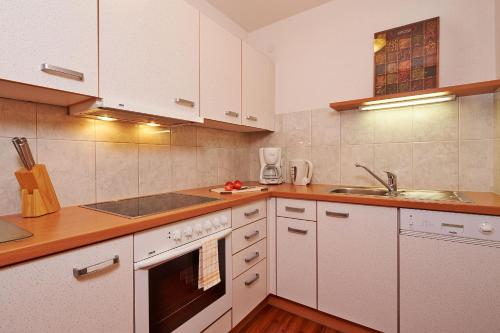 Studiový apartmán s balkonem (Studio Apartment with Balcony)