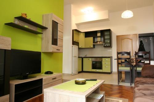 Apartment Eliana
