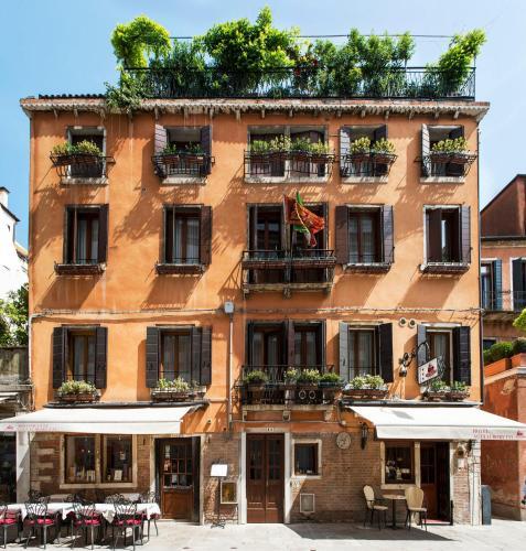 foto Hotel Agli Alboretti (Venezia)