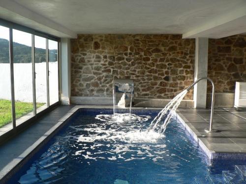 Habitación Doble con acceso al spa - 1 o 2 camas Hotel Naturaleza Mar da Ardora Wellness & Spa 2