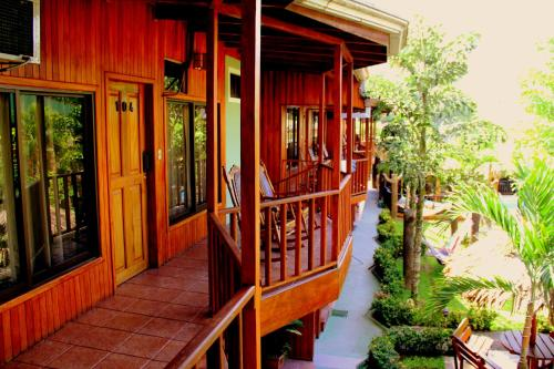 Picture of Arenal Hostel Resort