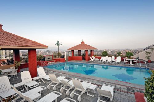 Отель Radisson Hotel Kathmandu
