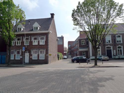 De Bleek Business Apartments
