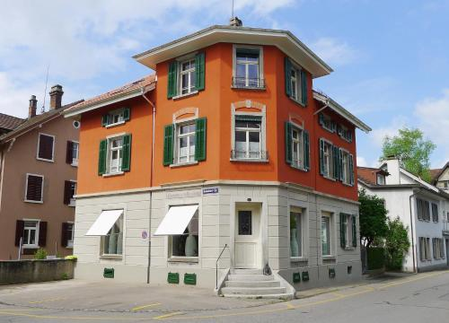 Picture of Die Bleibe - Bed & Breakfast in Winterthur-Töss