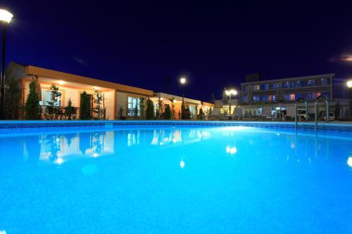 Отель Gözlek Termal Hotel 3 звезды Турция