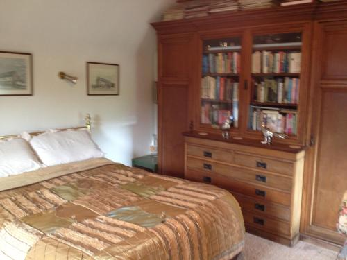 Standard Double Room with Countryside View