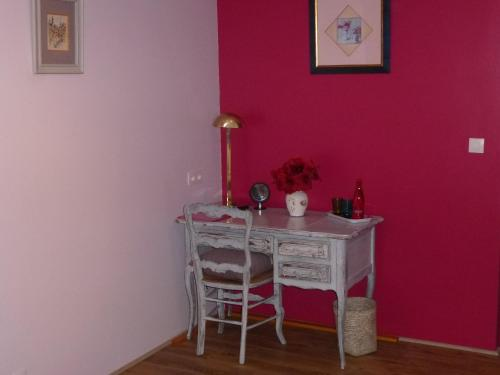 Chambres d'Hôtes Les Terrasses de Fleurieux