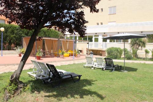 Отель Estrella de Mar Youth Hostel 0 звёзд Испания