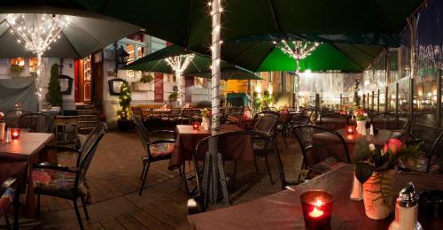Hotel und Restaurant Der Däne