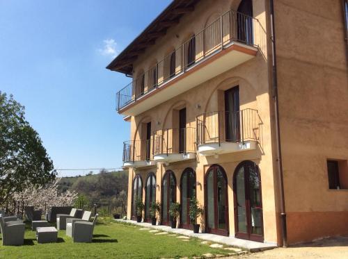 foto Le Piemontesine (Castellino Tanaro)