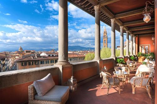 foto Palazzo Guadagni Hotel (Firenze)