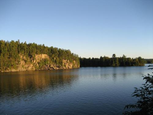 Lang Lake Resort
