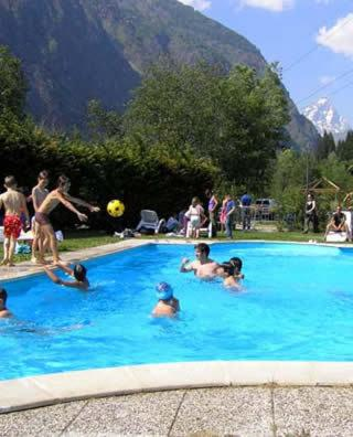 Swimming pool Miravalle