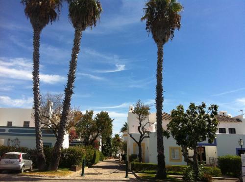 Apartamentos do Mar Cabanas Algarve Portogallo