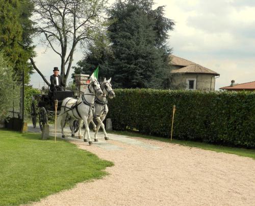 foto B&B Al Castello (Gavirate)