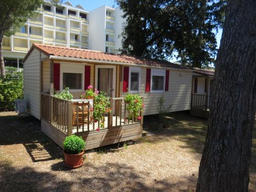 Diana & Josip Mobile Homes