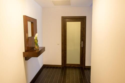 Double or Twin Room Palacio del Infante Don Juan Manuel Hotel Spa 1