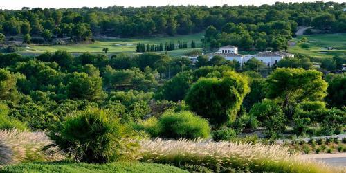 Отель Las Colinas Golf & Country Club Residences 0 звёзд Испания