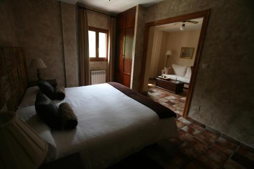 Junior Suite Hotel Moli de l'Hereu 8
