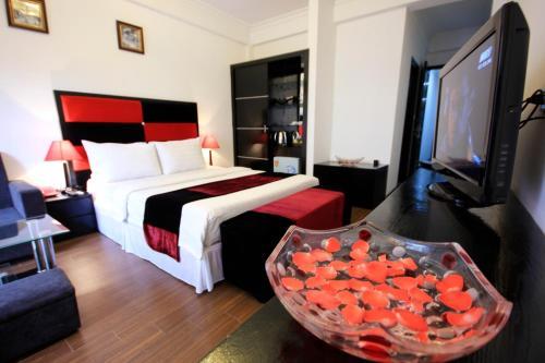Отель Hanoi Crystal Hotel 3 звезды Вьетнам