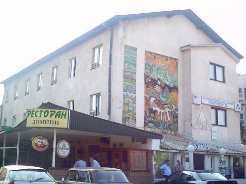 HotelFerijalen Dom Skopje