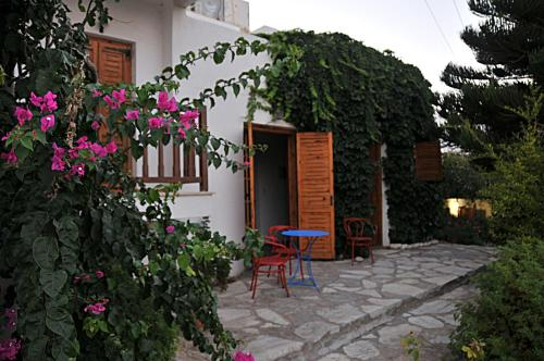 Vathy Bay Villas