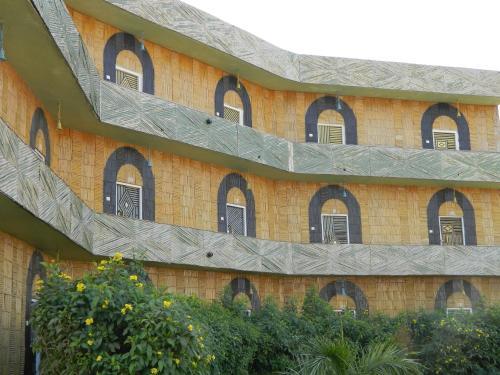 Padmini Heritage Resort