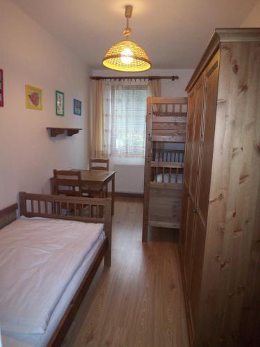 Apartmány U Lanovky