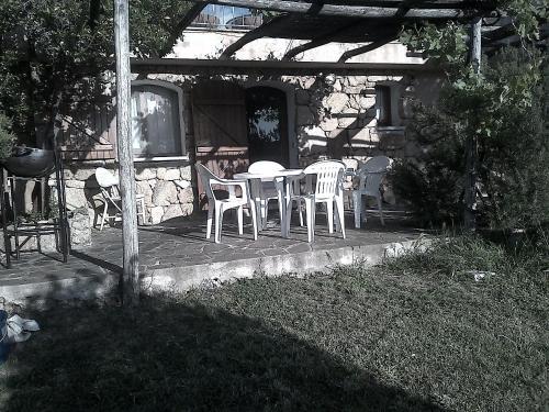 Villa Capraia