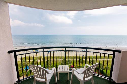 Breakers Resort Hotel Myrtle Beach Sc United States