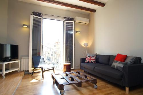 BarcelonaForRent Manhattan Suites