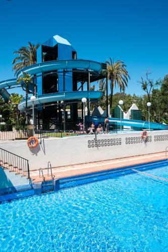 Apartments The Kingfisher Club Benal Beach - Malaga